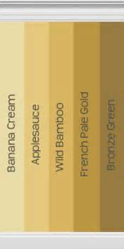 mod the sims collection of gold walls inspired by behr paint