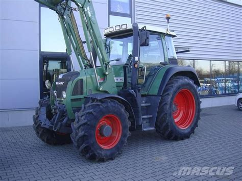 Usa 411 Address Used Fendt 411 Vario Tractors Year 2009 Price 77 980 For Sale Mascus Usa