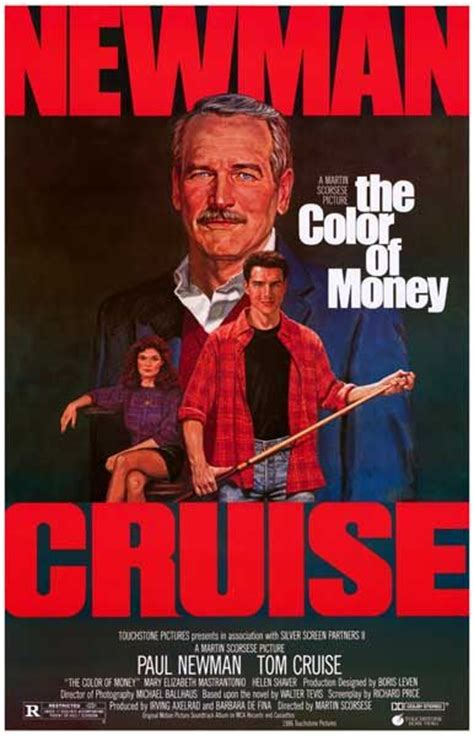 film tom cruise e paul newman 2588 best images about movie posters on pinterest
