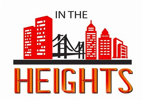 In The in the heights children auditions trilogy repertory