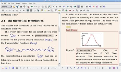 lyx tutorial for latex users communicats adobe indesign scribus lyx