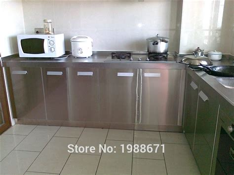 Stainless Steel Kitchen Base Cabinets by Stainless Steel Display Base Cabinets Price 187 бизнес