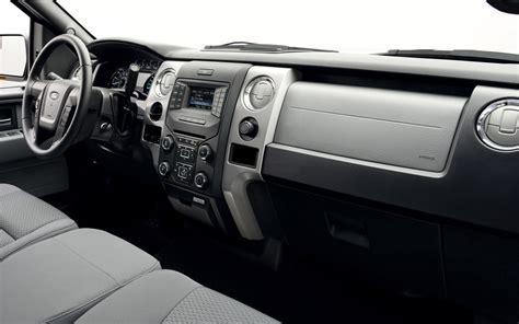 ford f150 xlt leather seats 2014 ford f 150 reg cab autos weblog