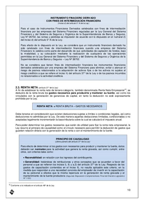cartilla de instrucciones del impuesto a la renta 2015 de personas juridicas cartilla de instrucciones impuesto a la renta 2013
