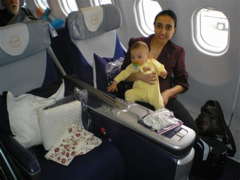10 Tips For Flying With Baby Or Flights Guide To Booking Award Travel With Infants Points