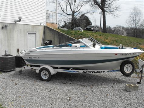 are larson pontoon boats good larson all american 170 boat for sale from usa