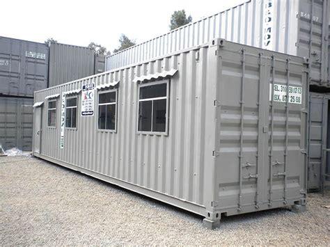 contenedores para oficinas bodegas y oficinas m 243 viles sas alquiler y venta de