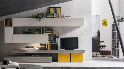 soggiorno moderni mobili moderni per soggiorno a