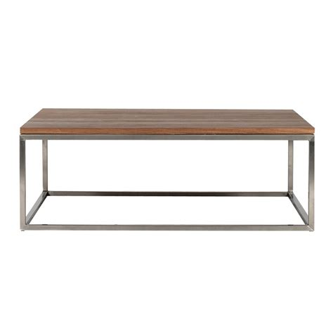 Wood Coffee Table With Metal Legs Coffee Table Metal Legs Wood Top Espacio De Trabajo Pinterest