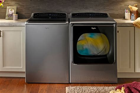 washer and dryer buying guide digital trends - How Is A Washer And Dryer