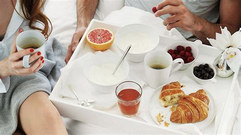 breakfast in bed breakfast in bed essentials unveiled by zola