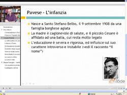 biografia di cesare pavese biografieonline it biografia e appunti