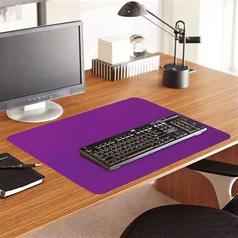 Desk Pad by Es Robbins Color Pop Desk Pad Rectangle 36 Quot Width X 20
