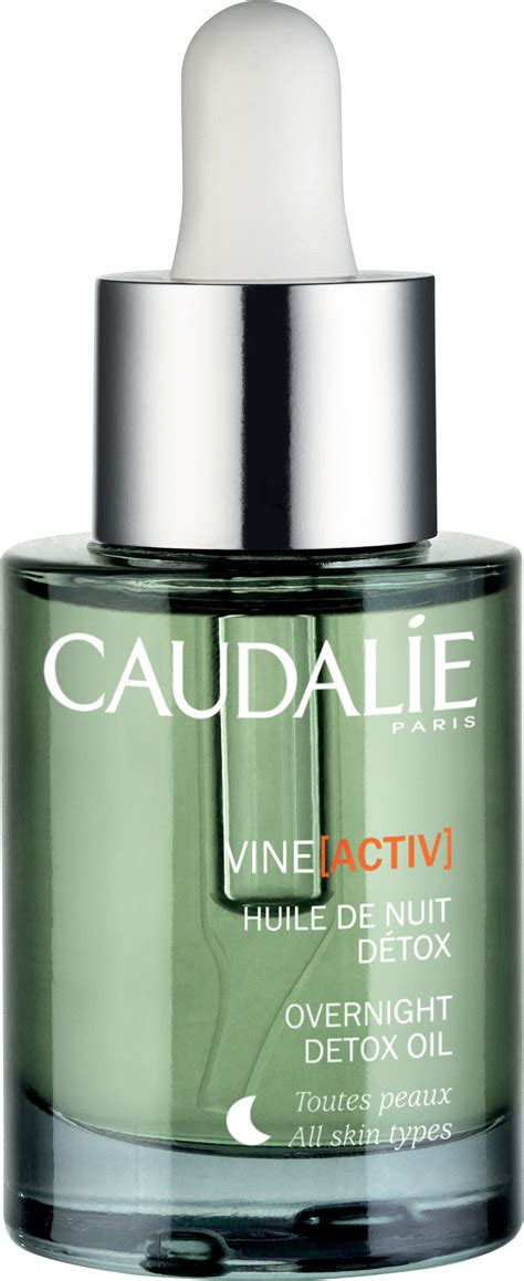 Caudalie Vine Active Overnight Detox Review by Caudalie Vine Activ Overnight Detox