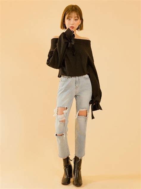 Jfashion Korean Style Blouse Print Take Me To 539 best yesstyle i korean fashion images on