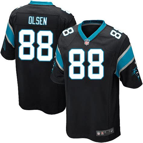 panthers jersey colors greg s carolina panthers black team color