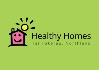 Healthy Homes by Healthy Homes Tokerau Community Energy Network
