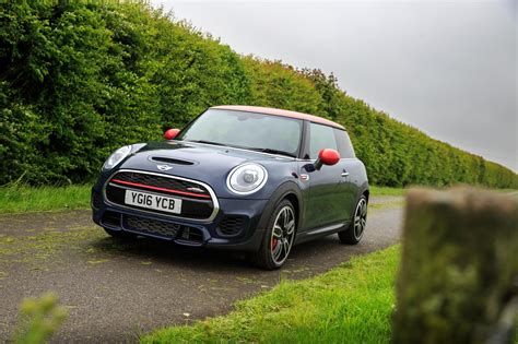 Mini Cooper Works by 2016 Mini Cooper Works Review