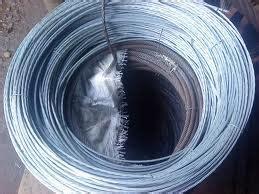 Seling Galvanis Diameter 3 Mm Per Meter kawat sling baja kawat sling galvanis kawat sling imam