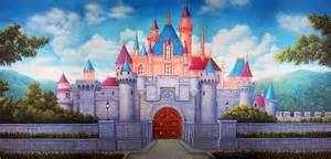 castle backdrop princess castle scenic stage backdrop rental theatreworld