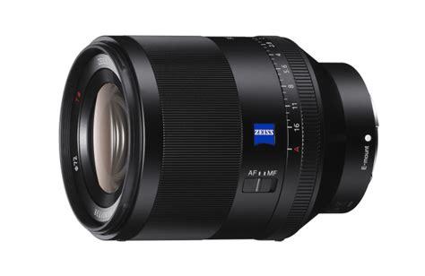 Sony Fe 50mm F1 8 Frame Hitam sony announce a new frame fe 50mm f1 4 za prime lens