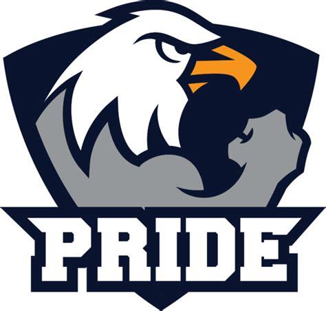 Pride Logo 11 pride gaming stats news highlights dot esports