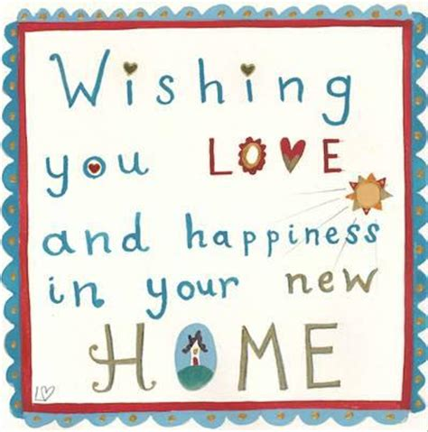 happy in your home card happy home lucy loveheart