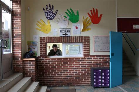 bureau de la vie 騁udiante coll 232 ge dominique savio bureau de la vie scolaire