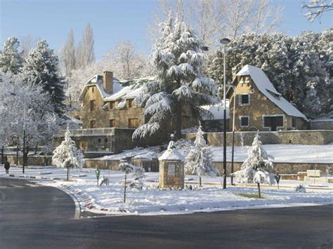 Homes In The Mountains let it snow in morocco the most unlikely place you ll