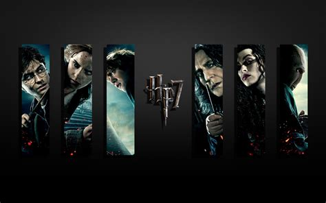 imagenes hd harry potter harry potter wallpaper by saurabhwahile on deviantart
