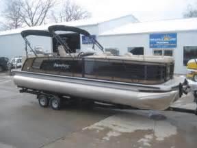 pontoon boat trailer iowa pontoon boats for sale in iowa city iowa