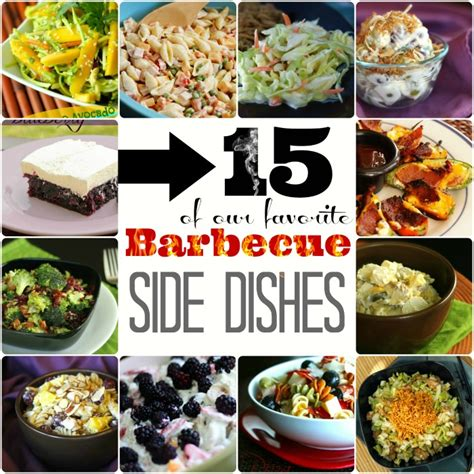 feature friday 15 barbecue side dishes barbecue side