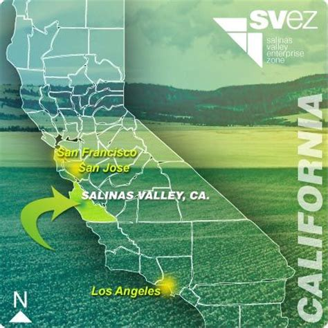 salinas valley california map pictures of in california and maps on