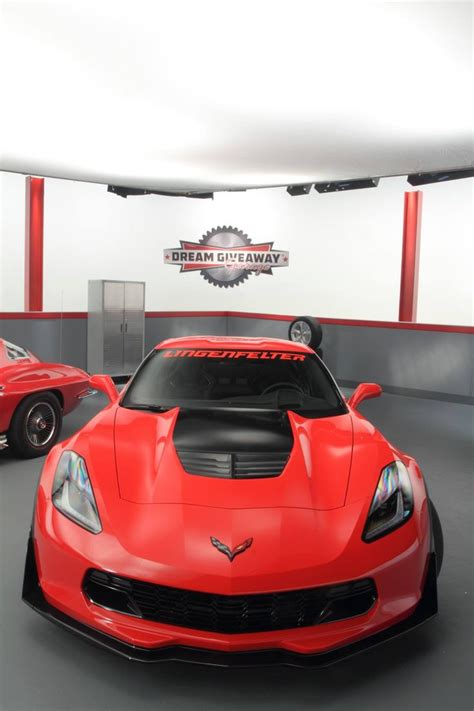 Dream Giveaway Sweepstakes - 120 best lingenfelter corvettes images on pinterest lingenfelter corvette corvette