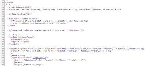 javascript tutorial codeschool web component js npm