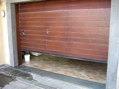 porta garage automatica porta per garage elettrica