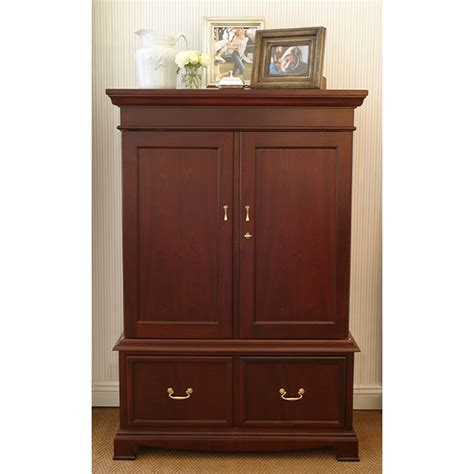 hartmann keppler bristol armoire tv low