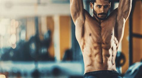 the 10 best exercises for competition ready abs the weight gain pros