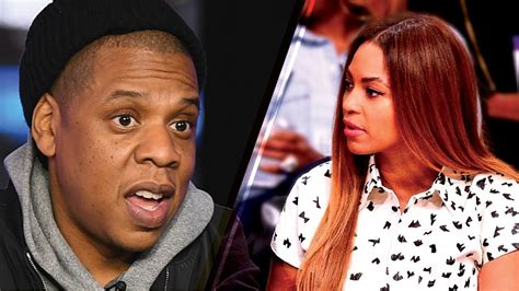 Counting The Minutes Until The New Beyonce Drops by Z Admits To On Beyonce In New 4 44 Album