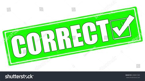 With The Proper rubber st word correct inside vector stock vector 238801585