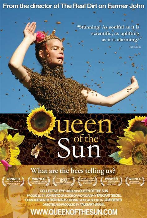 film queen of the sun queen of the sun what are the bees telling us movie