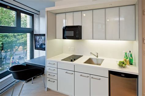 Micro Apartment In Chicago Micro Apartments In The Big City A Trend Builds Bloomberg