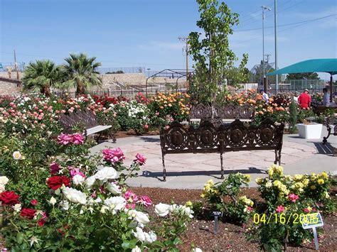 Rose Garden Wedding El Paso Tx Garden Ftempo Botanical Garden El Paso