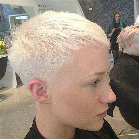 bald patches good for a pixie 1000 ideas about shaved bob on pinterest undercut short