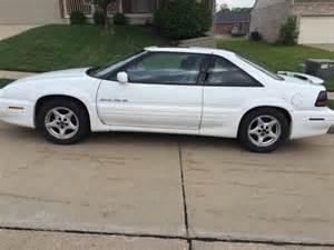 1995 Pontiac Grand Prix Coupe 1995 Pontiac Grand Prix Se Coupe