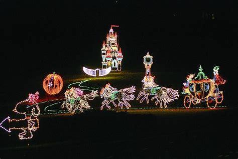 the lights at oglebay wv oglebay festival of lights autos post