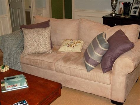 Full Size Sofa Couch Hillcraft Furniture Company