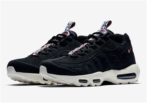 Nike Air Max Tab available now nike air max 95 pull tab pack the drop date