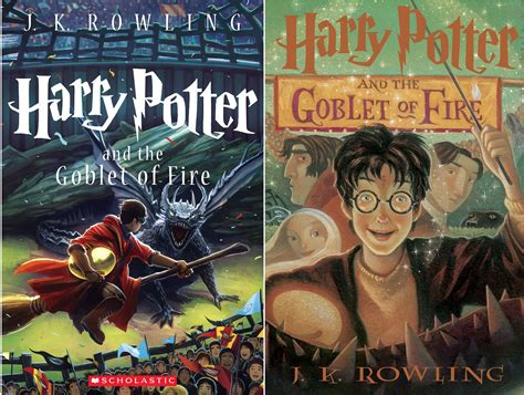 harry potter picture books new harry potter book covers unveiled