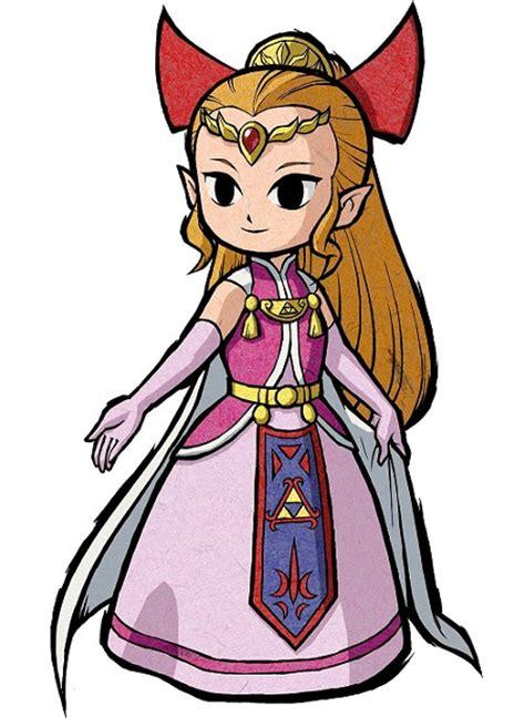legend of four swords the 10 best dressed in videogames design